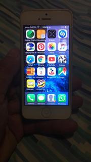 iPhone 5 16 Gb (70 Verdes)