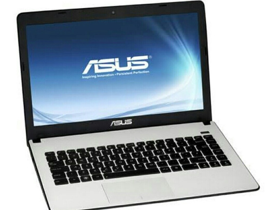 Notebook Asus X401u-wx115h Ultrafino