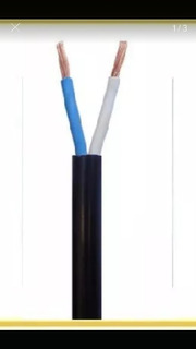 Cabo Pp2x1 Mm Rolo 100mts