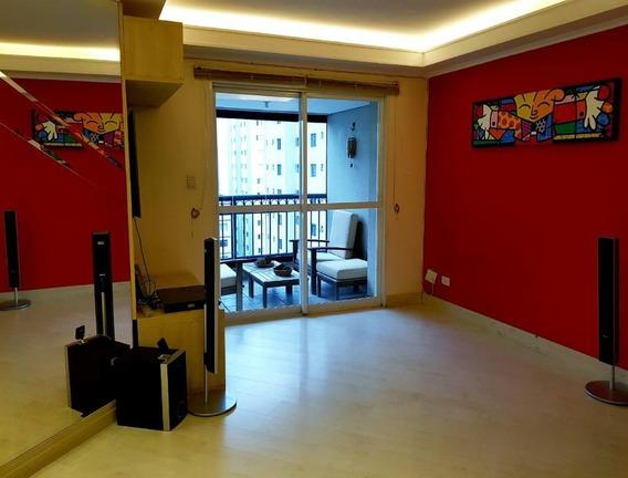 Apartamento Residencial Em São Paulo - Sp - Ap2777_sales