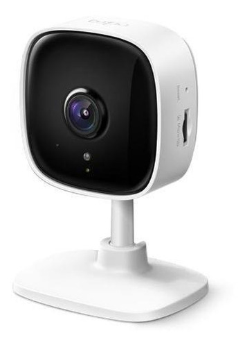 Camara Ip Wifi De Seguridad Full Hd Audio Tapo C100 Tp-link