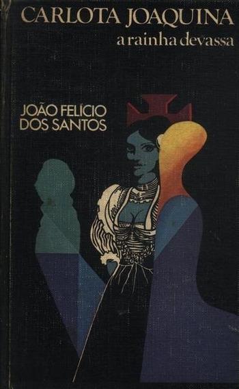 Carlota Joaquina - A Rainha Devassa