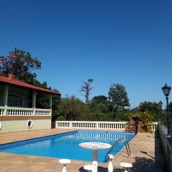 Chácara Com 3 Dormitórios À Venda, 800 M² - Jardim Laura - Campo Limpo Paulista/sp - Ch0101