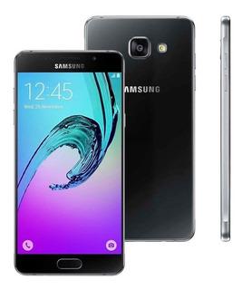 Samsung Galaxy A5 2016 A510 Duos 16gb Dual 4g 13mp Vitrine