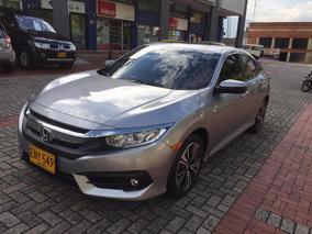 Honda Civic Ex Tl Turbo