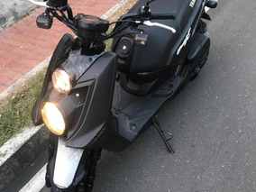 Yamaha Bws125x Moto, Scooter, Bws X, Moto Mujer, Hombre
