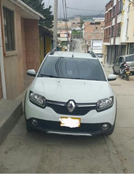 Vendo Renault Stepway 2018 Inf 3154516622
