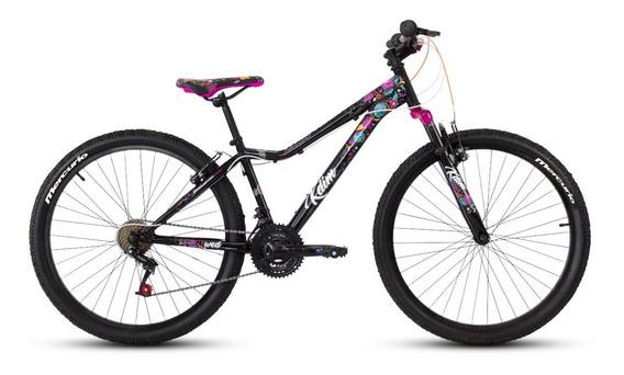 Bicicleta Mercurio K-dim R26