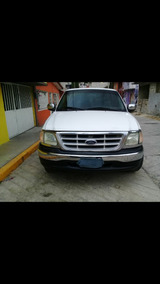 Ford Lobo F150 2000 6 Cilindros