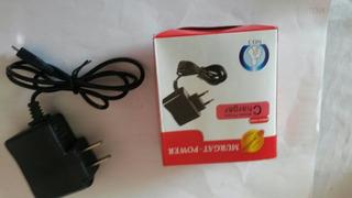 Cargador Economico V8 Blackberry Htc Samsung Blu