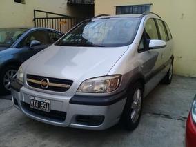 Chevrolet Zafira 2.0 Gls 116hp 2009
