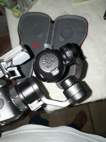 Camera Dji Osmo + Zoom 4k Estabilizador + Acessórios