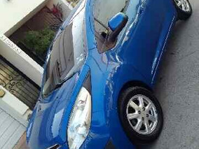 Chevrolet Spark C 5vel Aa Ee Mt 2012