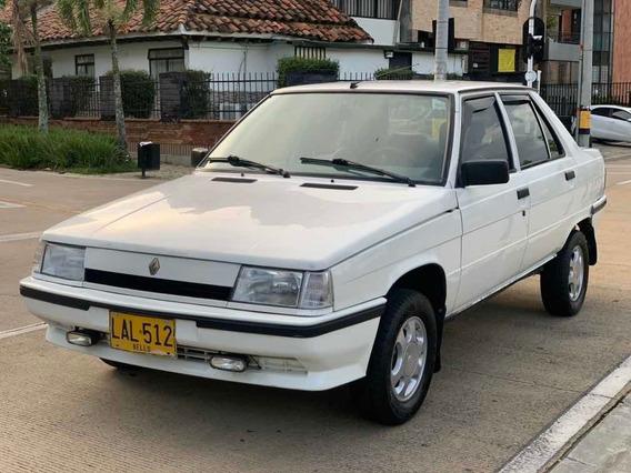 Renault 9 Optimo 1600