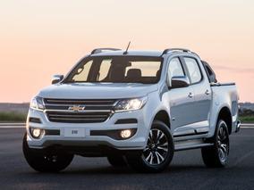 Chevrolet S10 2.8 Ls Cd 4x2 Empeza Tu Nueva Ruta Hoy #8