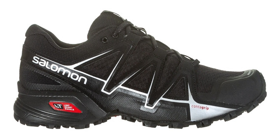 Tênis Salomon Speedcross Vario 2 Masculino Aventura - Trail