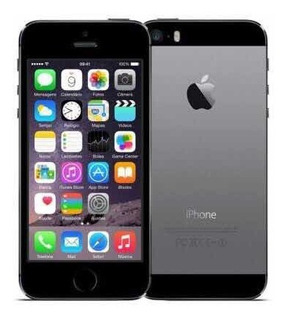 Iphone5s Espacial