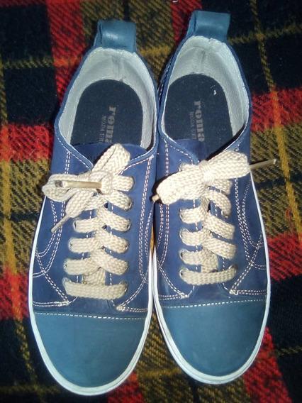 Zapato Romano Talla 35