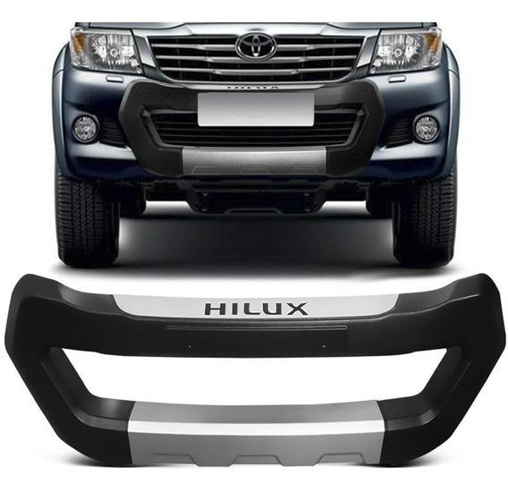 Overbumper Hilux Pickup 2012 / 2013 / 2014 / 2015