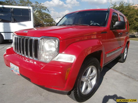 Jeep Cherokee Limited Edition - Automatico
