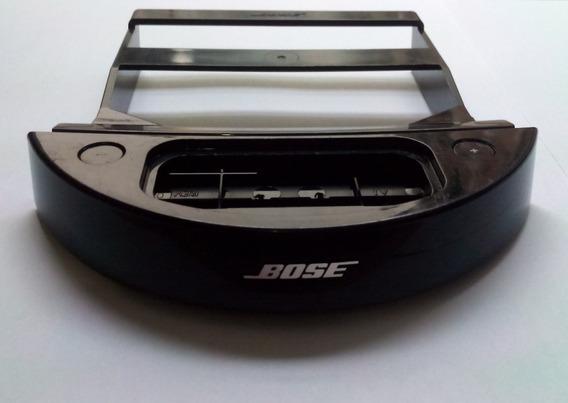 Base Plástica Frontal Sounddock Bose Série 1