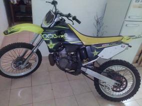 Suzuki Rm 250cc