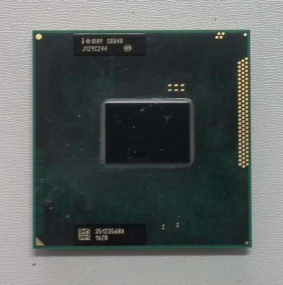 Processador Intel Core I3 2310m 2.1ghz Sr04r