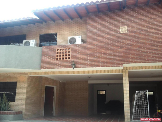 Casa Venta Manantial Naguanagua Carabobo 18-11082 Lf