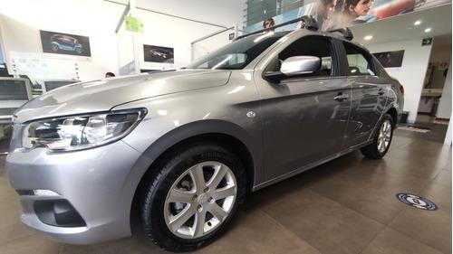 Imagen 1 de 10 de Peugeot 301 2021 1.6 Allure Hdi Diesel Mt