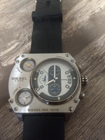 Relógio Militar Diesel Original