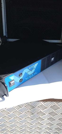 Amplificador E Potencia Machine Voxa1000