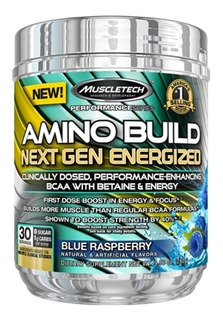 Amino Build Energized Muscletech Amino 1 Muscle Pharm Xtend