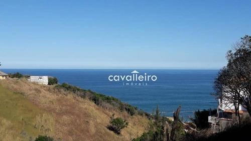 Casa Com Vista Maravilhosa! Ponta Negra - Maricá - Ca2993