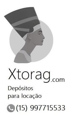 Xtorag Self-storage - Depósitos Para Locação Em Sorocaba-sp