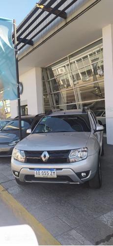 Renault Duster Privilege 2.0 Mi-tc