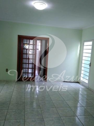 Casa À Venda Em Jardim Santa Esmeralda - Ca004771