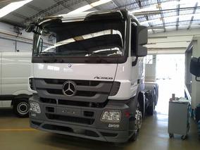 Mercedes Benz Camiones