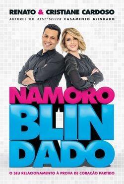 Livro Cristiane Cardoso - Namoro Blindado