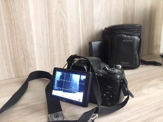 Câmera Fotográfica Sony Dsc-hx1