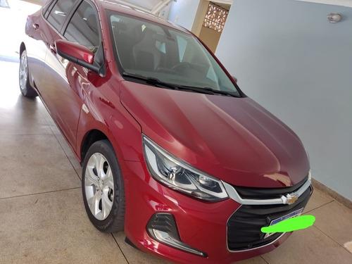 Imagem 1 de 15 de Chevrolet Onix Premier Iii Premier