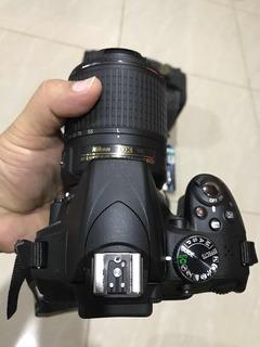 Nikon 3300