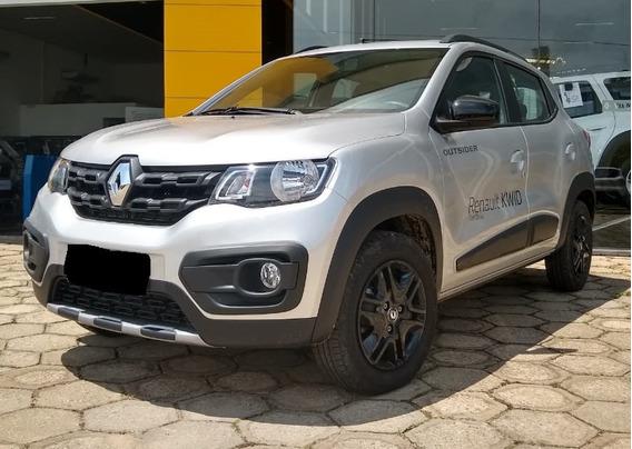 Renault Kwid 1.0 Outsider 2020