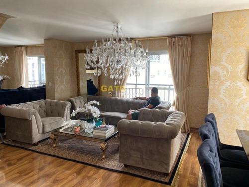 Apartamento Para Venda Em Barueri, Melville Empresarial I E Ii, 3 Dormitórios, 1 Suíte, 3 Banheiros, 2 Vagas - 21121_1-1795052