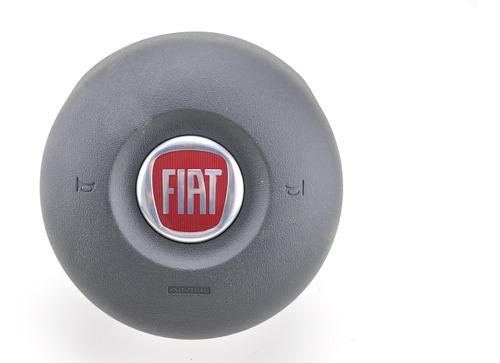 Imagem 1 de 5 de Bolsa Airbag Do Volante Original Fiat Uno 2011 A 2014