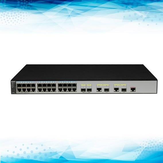 Switch Huawei S2750-28tp-ei-ac 24p 2sfp Nanotec