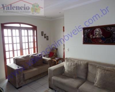 Venda - Casa Comercial - Jaguari - Americana - Sp - 8089gg