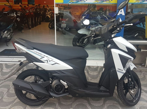 Yamaha Nova Neo 125 Ubs 2020 Todas As Cores