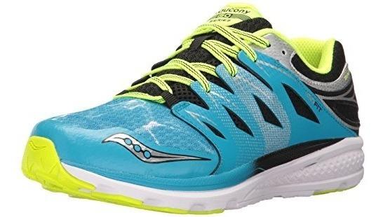Saucony Zealot 2 Zapatillas De Running Para Ninos