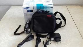 Filmadora Digital Samsung Smx-c200bn/xaz