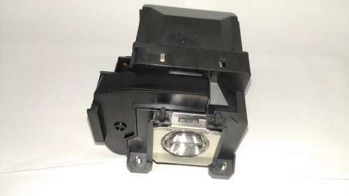 Imagem 1 de 5 de Lampada Completa Projetor Epson Elplp85 Eh-tw6800 Eh-tw6600